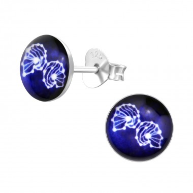 Gemini Zodiac Sign - 925 St...