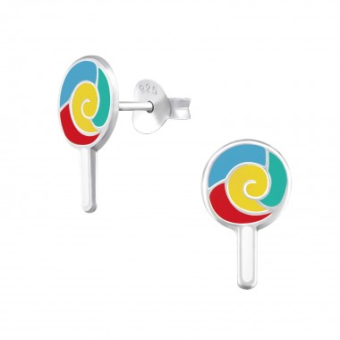 Lollypop - 925 Sterling Sil...