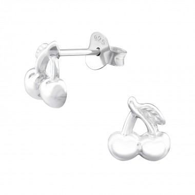 Cherry - 925 Sterling Silve...