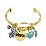 Wisdom - Crystal Bracelets & Necklaces SD34268