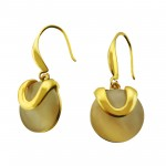 Round - Alloy Earrings & Studs SD14303