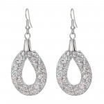 Loose Stone - Crystal Earrings & Studs SD32527