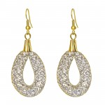Loose Stone - Crystal Earrings & Studs SD32528
