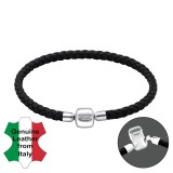 Plain - Leather Cord Bracelet for Beads SD22502
