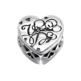 Heart - 925 Sterling Si...