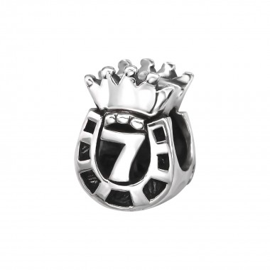 Number 7 - 925 Sterling Sil...