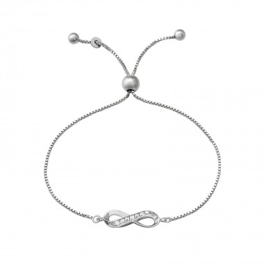 Infinity - 925 Sterling Sil...