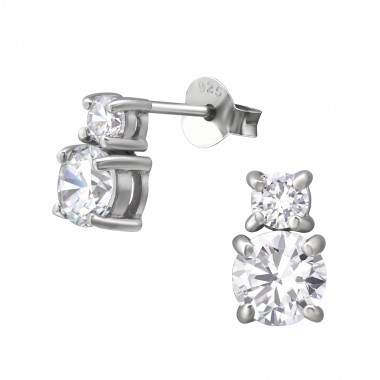 Sparkling - 925 Sterling Si...