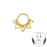 Bali - 925 Sterling Silver Nose Studs SD35479