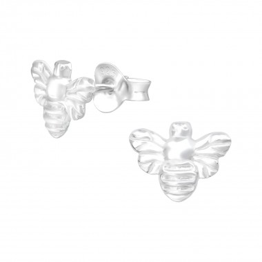Bee - 925 Sterling Silver S...
