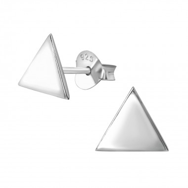 Triangle - 925 Sterling Sil...