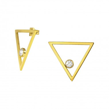 Triangle - 316L Surgical Gr...