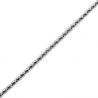 Link - 316L Surgical Grade Stainless Steel Stainless Steel Necklace SD1860