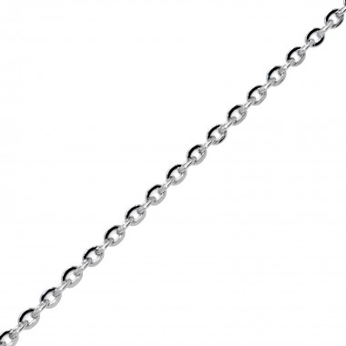 Bead ball chain - 316L Surgical Grade Stainless Steel Stainless Steel Necklace SD1861