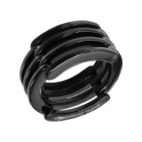 Stack - 316L Surgical Grade Stainless Steel Steel Rings SD11725